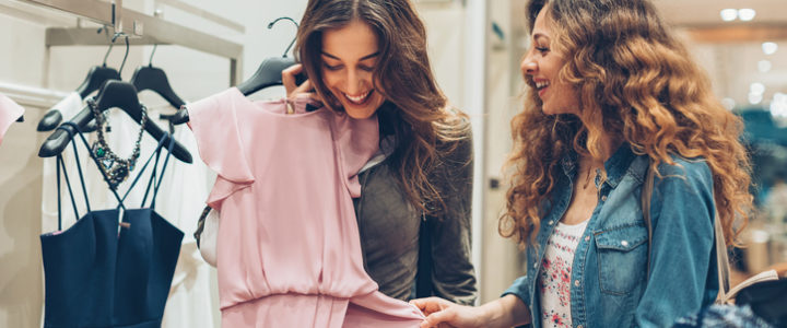 Build Friendships While Shopping in Fort Worth at Hulen Square