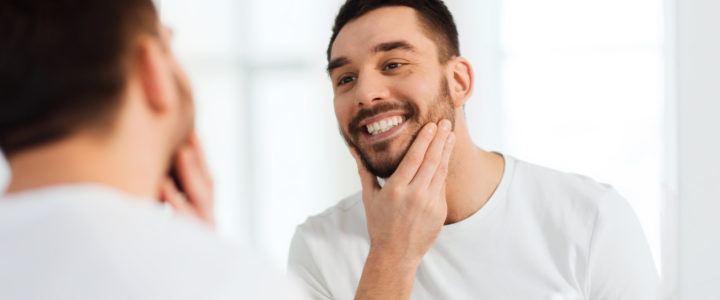 Advice for Men's Grooming in Fort Worth with Hulen Square