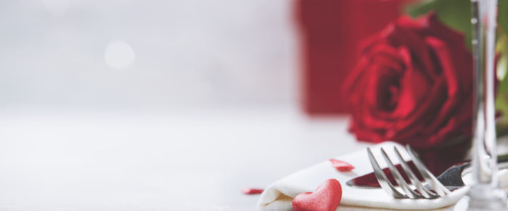 Valentine's Day Ideas in Ft. Worth at Hulen Square
