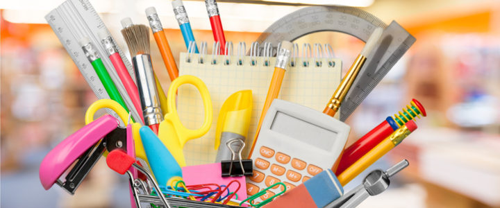 Get Ready for Back to School Shopping in Fort Worth at Hulen Square