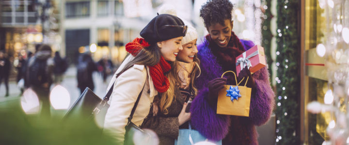 Discover the Best Christmas Gift Ideas in Ft. Worth at Hulen Square