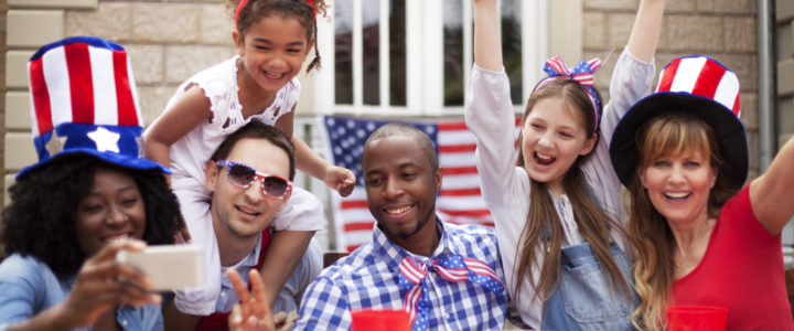 Celebrate Summer in Ft. Worth with the Latest Fourth of July 2021 Celebration Ideas From Hulen Square