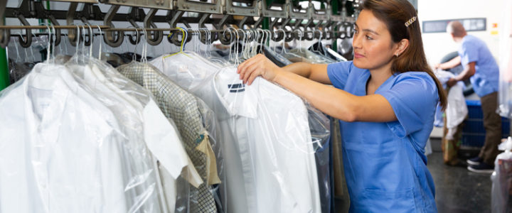 Why Turbo Laundry Has the Best Laundry Service in Fort Worth